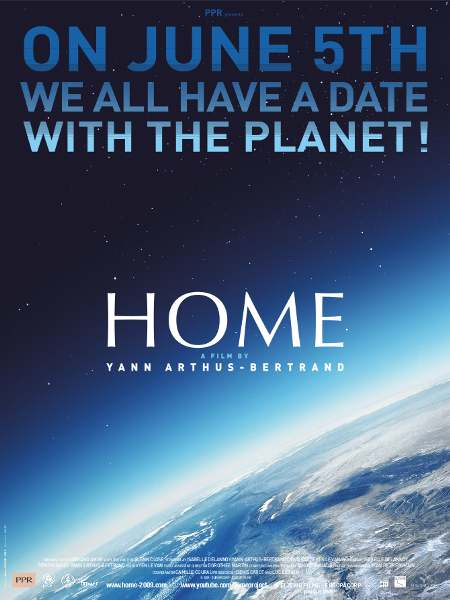 We have a Date with the Planet