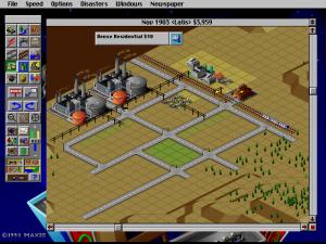 Zonenplanung ist nicht SimCity spielen
