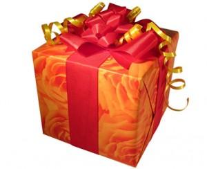 Geschenk für Horw
